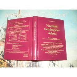 Mortensen, Morten Eske - Nordisk Seddelpris-Årbok.(Nordic Banknotes Yearbook) 1997.