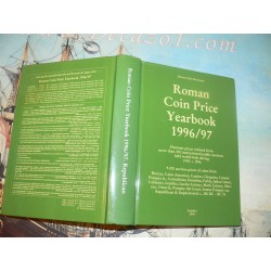 Mortensen, Morten Eske - Roman Coin Price Year Book 1996/97