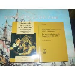 Polak: De muntproductie van de Republiek (1606-1795) Deel I & II Bijlagen