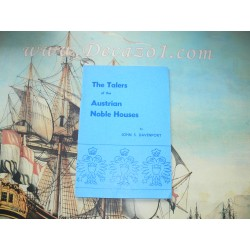 Davenport, John S.: The Talers of the Austrian Noble Houses