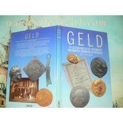 Beek, Bert van : Geld. De geschiedenis van het verzamelen van munten