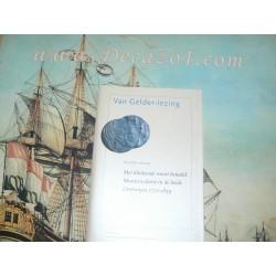 Van Gelder lezing 09 Welten - Met klinkende munt betaald. Muntcirculatie in de beide Limburgen 1770-1839.