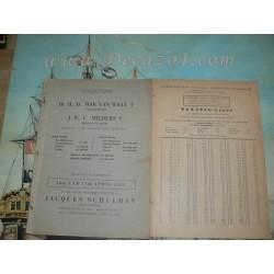 Schulman, Jacques. Amsterdam. 1952-04 (222) - MUNTEN EN PENNINGEN uit verschillende verzamelingen