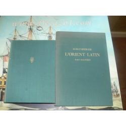 Schlumberger, Gustave: Numismatique de l'Orient Latin. Graz Reprint.