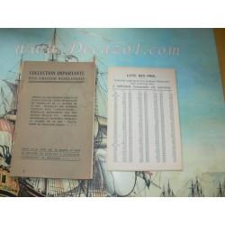 Schulman, J., 076. 1907-04. (R.P.) Collection Importante  d'un Amateur Neerlandais.