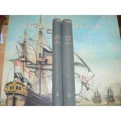 Deschamps de Pas,L.: Essai sur l'histoire monétaire des comtes de Flandre. Deluxe reprint in 2 Volumes.