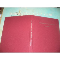 Millies H.C.:  Les Monnaies Des Indigènes. Dries Jannink Hardcover Deluxe Limited Edition reprint