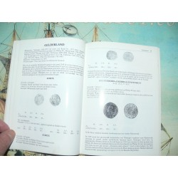 Zonnebloem Catalog Copper Coins  United Netherlands 1546-1795. Latest Edition
