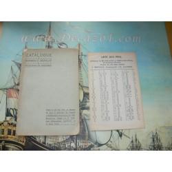 Schulman, J., 066. 1906-05 (R.P.) Catalogue de monnaies et médailles de provenances diverses