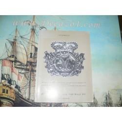 Mak van Waay 1974-04 (227)- Munten uit de wrakken van VOC schepen-de Prinses Maria, de Curaçao, de Lastdrager en de Hollandia