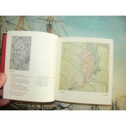 Door Jacob van Deventer in kaart gebracht. Kleine atlas van de Nederlandse steden in de zestiende eeuw