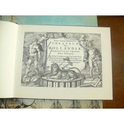 Boxhornius. (1632) Theatrum Sive Hollandiae Comitatus et Urbium.