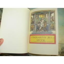Hogenberg Frans (1587) Itinerarium Belgicum.