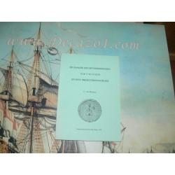 Remmen - De Haagse Buurtverenigingen in de 17e en 18e eeuw en hun prestatiepenningen.