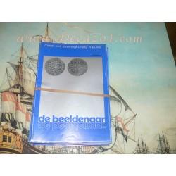 De Beeldenaar: Munt - en penningkundig nieuws. Complete set, jaargangen 1977-2013 (1-40)