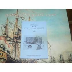 1989 (76) Jaarboek van het Koninklijk Nederlands Genootschap voor Munt- en Penningkunde Coinweights Netherlands.