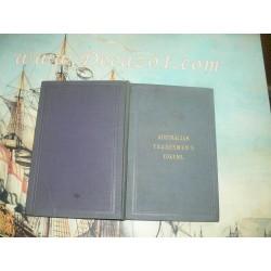 Stainsfield, C.M. 1888 Original -  Australian Tradesmen's Tokens ( Australasian Colonies)