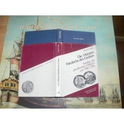 Olding, Manfred.- Die Münzen Friedrichs des Großen. Katalog der preußischen Münzen von 1740 - 1786.