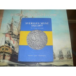 Ahlström, Almer, Hemmingsson - Sveriges Mynt 1521-1977. The Coinage of Sweden