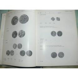 Ahlström, Almer, Hemmingsson - Sveriges Mynt 1521-1977. The Coinage of Sweden