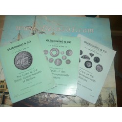 Glendining & Co. THE PRIDMORE COLLECTION OF THE COINS OF THE BRITISH COMMONWEALTH OF NATIONS.