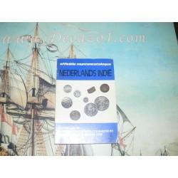 Zonnebloem. Catalog Coins of the Dutch East India Company .  V.O.C – VOC. 3th Ed.