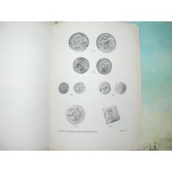 Gelder, Dr H, Enno van: 1955 De Nederlandse Noodmunten van de 80 jarige oorlog (Siege coins war against Spaniards)