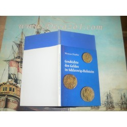 Pfeiffer, Werner - Geschichte des Geldes in Schleswig-Holstein