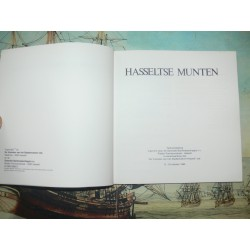 Houtman & Wolfs, - Hasseltse Munten, tentoonstellingscatalogus 1980. België-Belgique