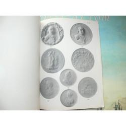 Schulman, J., 195. 1936-06  Monnaies et Médailles. Pays Bas, Indes Néerlandaises, Médailles de Napoleon I .