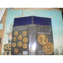 David R. Sear-Roman Coins and Their Values, V.2- Adoptive Emperors to Severans AD 96-235. Millennium Edition