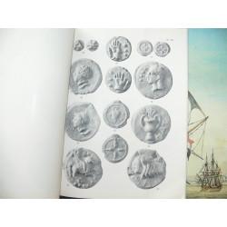 Schulman, J., 190. 1934-12-17/18. Monnaies et Médailles. Aes grave. Celtiques et migration des peuples. Spring 696.