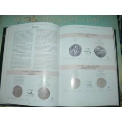 ATOM DAMALI. - History of Ottoman coins. (Osmanli sikkeleri tarihi.) 9 Volume set