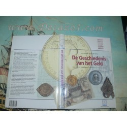 TELEAC - DE GESCHIEDENIS VAN HET GELD, Handboek numismatiek.  Gelderen, Jan E van / Jac G. Constant (red.)