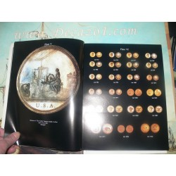 Brand (Virgil M.) collection Bowers & Merena- Part 2 - American Coins (Early + California Gold) RP List.