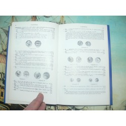 Seaby – Sear 1 - ROMAN SILVER COINS: THE REPUBLIC TO AUGUSTUS. 3th revised current Edition 1989