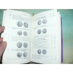 King-Sear -  Roman Silver Coins 5  CARAUSIUS TO ROMULUS AUGUSTUS –  current Edition 1987