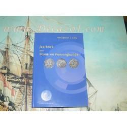2014 (100 Special) Die Münzprägung in Herzogtum Niederlothringen – Ilisch – Flanders – Brabant – Limburg(NL+BE)