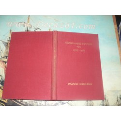 Schulman, Jacques: Handboek van de Nederlandse munten 1795-1965. Third Edition