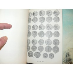 Glendining 1952-07 Henry PLATT HALL, Esq. Part I. Important collection of Greek, Roman Republican & Imperial, Byzantine coins