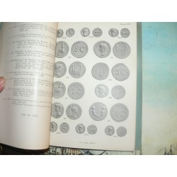 Glendining 1952-11 Henry PLATT HALL, Esq. Part II. Important collection of Greek, Roman Republican & Imperial, Byzantine coins