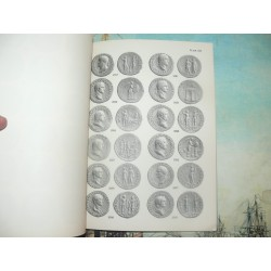 GLENDINING 1952-04 V.J.E. RYAN, Esq. Fifth part, Roman Silver Bronze coins. Catalogue of  important collection of Greek, Roman,