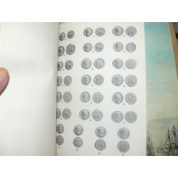 GLENDINING 1951-10. George Henry ABBOTT/CORNAGGIA Catalogue of the collection of Greek, Roman, British & foreign coins