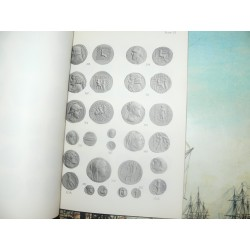 GLENDINING 1957-3. FOREIGN AMBASSADOR. Important collection of Greek, Roman & Byzantine coins in gold and silver.