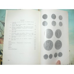 Gelder, H. Enno van - Munthervorming tijdens de Republiek 1659-1694 . Thesis / Dissertation