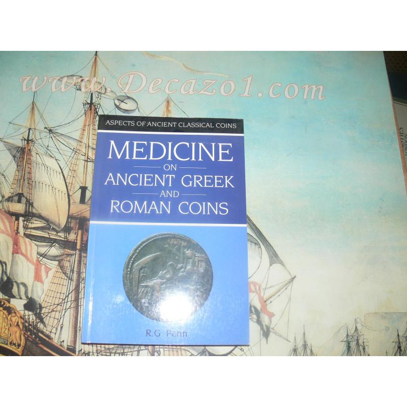 Penn, R.G. - Medicine on Greek and Roman Coins