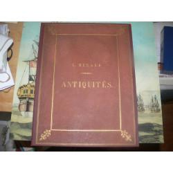 MINARD-VAN HOOREBEKE, Louis - Description des méreaux et autres objets anciens des gildes et corps de métiers, églises, etc.