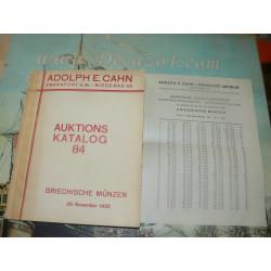 cahn-adolph-e-frankfurt-auction-1933-11-84-griechische-muenzen-aus-dem-besitz-eines-norddeutschen-sammlers