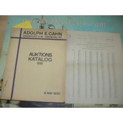 cahn-adolph-e-frankfurt-auction-1930-05-66-slg-antiker-muenzen-griechen-romer-byzantiner-auslandischen-adligen-ii