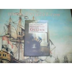 Korthals Altes-De Geschiedenis van de Gulden-Van Pond Hollands tot Euro